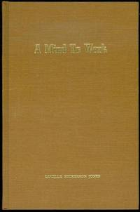 image of A Mind to Work: The Story of St. John's United Methodist Church 1945-1968