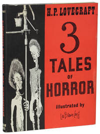 3 TALES OF HORROR ..