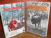Deer Hunting by  Richard P  Smith - Hardcover - Reprint - 1982 - from Brass DolphinBooks and Biblio.com