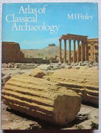Atlas of Classical Archeology