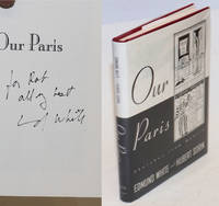 image of Our Paris; sketches from memory [signed]
