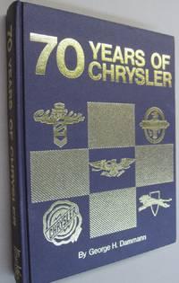 70 Years of Chrysler