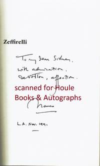 image of Zeffirelli: The Autobiography of