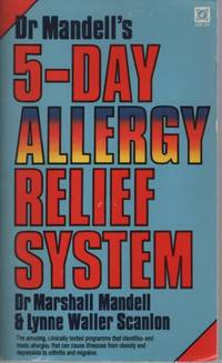 image of Dr Mandell's 5-day allergy relief system