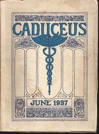 The Caduceus; Vol. Xi. No. 2 (June 1937) Beaumont High School