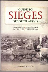 image of GUIDE TO SIEGES OF SOUTH AFRICA