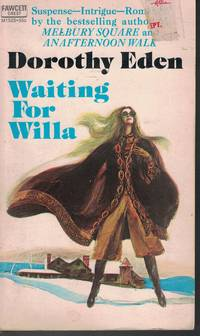 image of Waiting For Willa