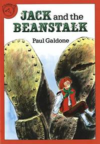 Jack and the Beanstalk Paul Galdone Classics