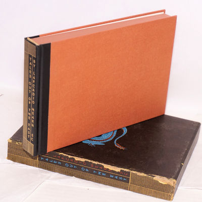 Emmauis PA: Story Classics, 1952. 253p., very good hardcover in a worn slipcase. Numbered 1001 of 30...