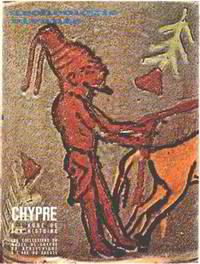 Revue archeologie vivante/chypre a l'aube de l'histoire