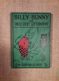 Billy Bunny and Uncle Lucky Lefthindfoot