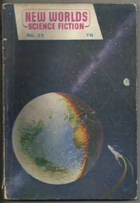 New Worlds Science Fiction: Volume 8 No. 23 (May 1954)
