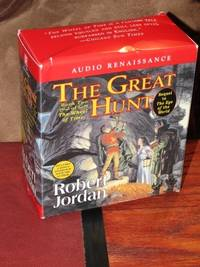 The Great Hunt by  Robert Jordan - First Edition - from Bodacious Books (SKU: 9046)