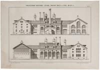 BREWERY ATLAS:THE LATEST IN ARCHITECTURAL DESIGN & TECHNOLOGYBrauerei-Atlas. Enthaltend vollständige Brauerei-Anlagen sowie Maschinen und Geräthe