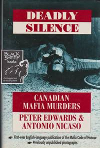 image of Deadly Silence: Canadian Mafia Murders