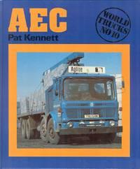 AEC [ World Trucks No.10 ]