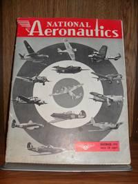 NATIONAL Aeronautics DECEMBER 1941