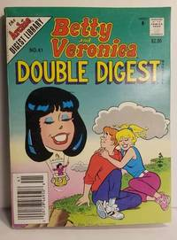 image of Betty and Veronica Double Digest Magazine