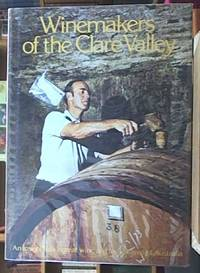 Winemakers of the Clare Valley