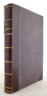 The Entomologist. An Illustrated Journal of General Entomology. Vol 21
