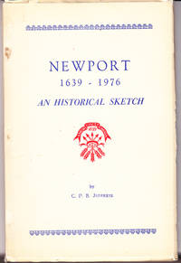 Newport 1639-1976 an Historical Sketch