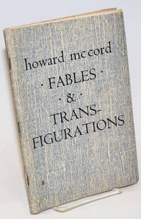 Fables & Transfigurations poems