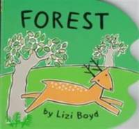 Forest : Board Book