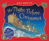 The Night Before Christmas - School And Library
