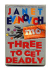 image of Three To Get Deadly  - 1st Edition/1st Printing