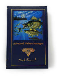 Advanced walleye strategies (Complete angler's library)
