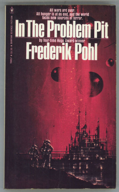 Toronto, New York, London: Bantam Books, 1976. Small octavo, pictorial wrappers. First edition. Bant...
