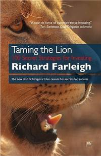 Taming the Lion: 100 Secret Strategies for Investing