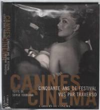 Cannes: 50 ans de festival vus par Traverso