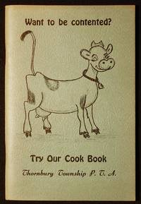 image of Cook Book: Thornbury Township P. T. A. [Ruth Wills, Sue Layman, Jean Kemery, Dorothy Brown]