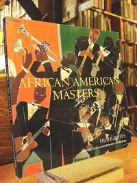 African American Masters: Highlights from the Smithsonian American Art Museum