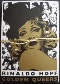 Golden Queers--Pack of 32 Postcards