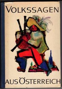 Volkssagen Aus Osterreich (Folk Tales From Austria)