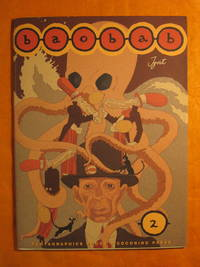 Baobab Vol. 2 (Ignatz) by Igort - Paperback - First Edition - 2006 - from Pistil Books Online (SKU: 143936)
