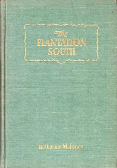 Indianapolis: Bobbs-Merrill, 1957. Hardcover. Very good. Southern Heritage Edition. xv, 399pp+ index...