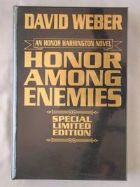 Honor Among Enemies: An Honor Harrington Novel