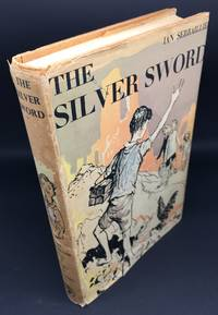 The Silver Sword ( With The Correct First Issue Wrapper )