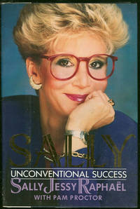 SALLY Unconventional Success, Raphael, Sally Jessy