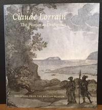 CLAUDE LORRAIN - THE PAINTER AS DRAFTSMAN