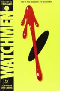 Watchmen (Turtleback School & Library Binding Edition) by Alan Moore - 1995-04-03 - from Books Express and Biblio.com
