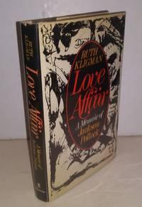 image of Love Affair: A Memoir of Jackson Pollock