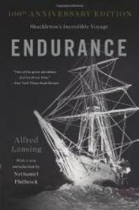 Endurance: Shackleton's Incredible Voyage by Alfred Lansing - 2014-09-02