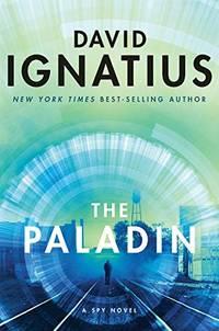 image of The Paladin: A Spy Novel