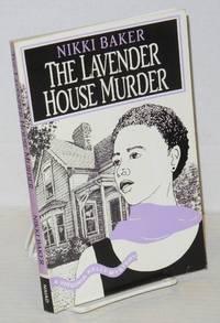 The lavender house murder; a Virginia Kelly mystery