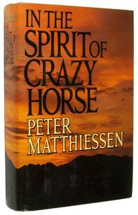 image of In the Spirit of Crazy Horse [An Author's Copy]