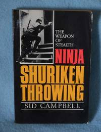 Ninja Shuriken Throwing: The Weapon of Stealth